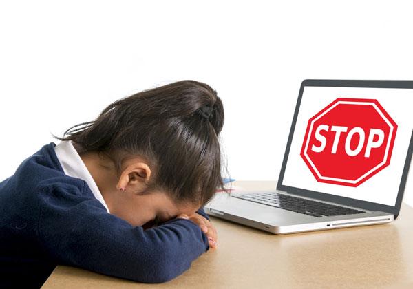 הגיע הזמן לשמור על הילדים שלנו ברשת. צילום אילוסטרציה: BigStock