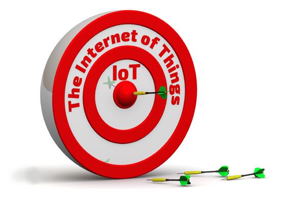 האינטרנט של הדברים - תחום אחד או שורה של תחומים? אילוסטרציה: BigStock