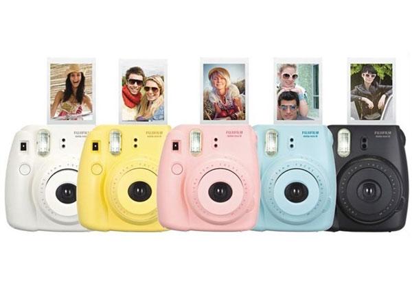 רטרו. סדרת המצלמות החדשות-ישנות של פוג'י