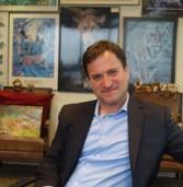 """בא לבקר במאורת הנמר: אורן שגיא, מנכ""""ל סיסקו ישראל"""