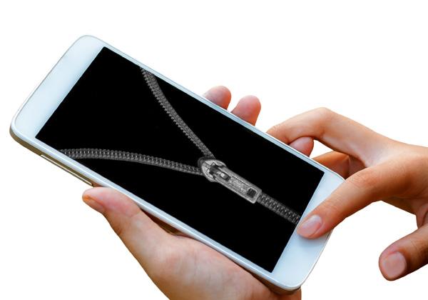 האם ה-FBI יצליח לפרוץ ל-iPhone של הרוצח בעצמו? אילוסטרציה: BigStock