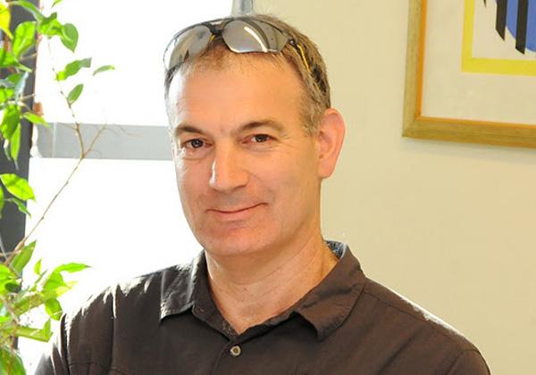 אסף ויסברג, נשיא ISACA ישראל