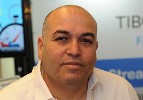 דורון גיגי, מנכ''ל קבוצת יעל. צילום: כפיר סיון