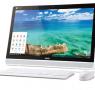"""ביחד זה יותר נחמד. Acer Chromebase. צילום: יח""""צ"""