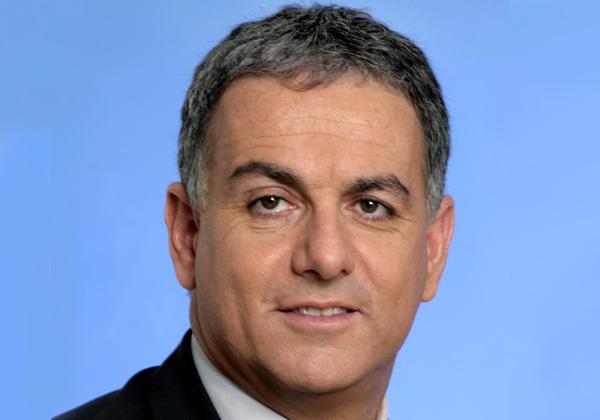 "אלון ברמן, מנכ""ל אריקסון ישראל"