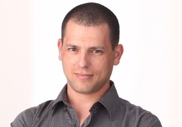 """אילן סגלמן, סמנכ""""ל מכירות ופיתוח עסקי ב-Power Communication ומנהל פעילות Sophos בישראל. צילום: יח""""צ"""