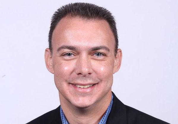 עמי אהרונוביץ', יו''ר ארגון משתמשי אורקל בישראל, ומנכ''ל Brillix
