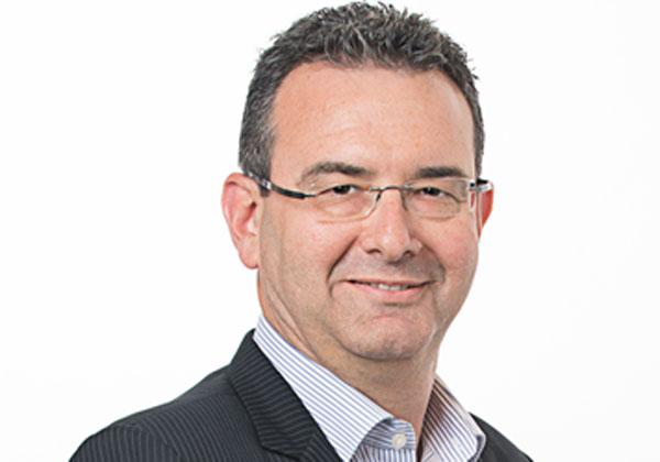 """אילן ינובסקי, אסטרטג פתרונות עסקיים ראשי ב-VMware ישראל. צילום: יח""""צ"""