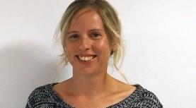 מורן פלדמן מונתה למנהלת מחלקת פרויקטים ב-CodeOasis