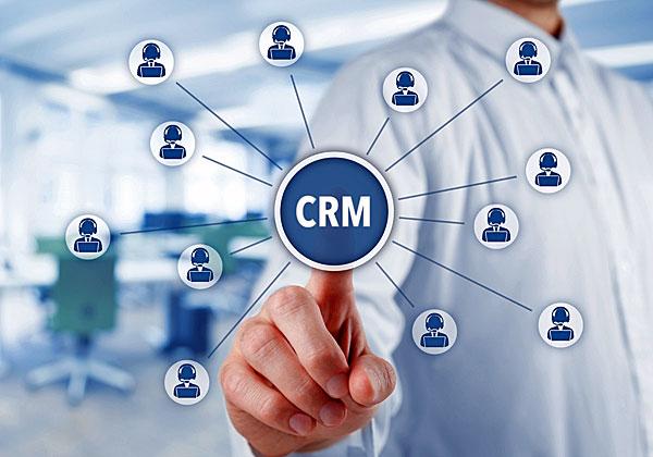 התפתחויות בתחום ה-CRM. אילוסטרציה: BigStock