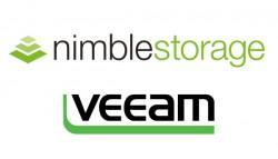 Veeam מכריזה על התממשקות טכנולוגית עם נימבל סטורג'