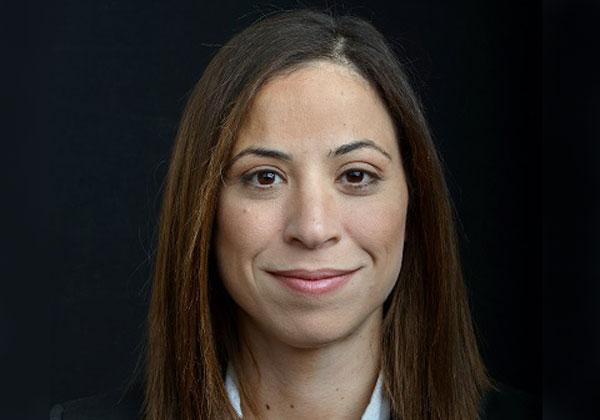 נורית הורביץ, מנהלת חטיבת התוכנה בקבוצת תים