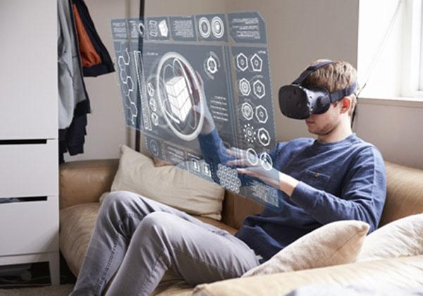 יותר מציאותי מהמציאות? מציאות מדומה