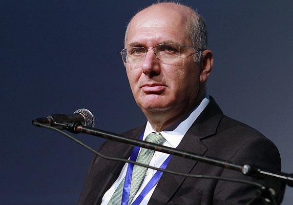 רו''ח דורון כהן, נשיא IIA, איגוד המבקרים הפנימיים בישראל. צילום: ניב קנטור