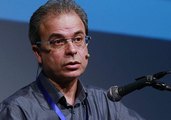 רו''ח צוריאל תמם, מנהל התחום העסקי, מאגר נתוני אשראי, בנק ישראל. צילום: ניב קנטור