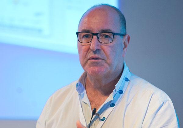 אלי סבאג, מנכ''ל Comexys. צילום: שאולי לנדנר