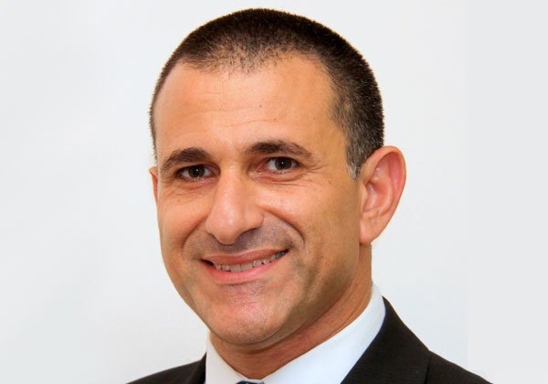 "אילן יהושע, מנכ""ל Arrow ECS ישראל. צילום: יח""צ"