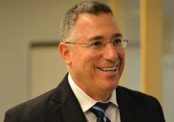 נעם עמית, מנהל הפעילות באזור ישראל ואגן הים התיכון בגארדיקור