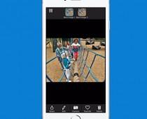 """מיקרוסופט השיקה אפליקציית צילום ל-iPhone """"טובה יותר מזו של אפל"""""""