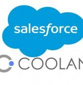 Salesforce רוכשת את קולאן הישראלית