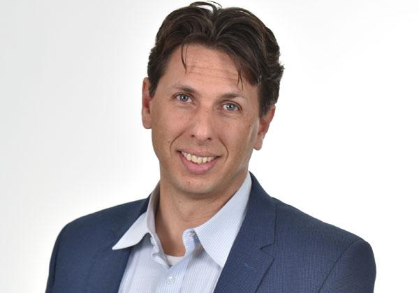 שרון נימירובסקי, מייסד ומנכ''ל White-Hat