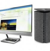 מכשירים קטנים – עוצמות גדולות: HP משיקה מחשבים שולחניים חדשים