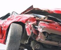 מכונית אוטונומית של גוגל עברה תאונה רצינית