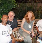 עם טק קריירה למען העדה האתיופית – חלק ג'