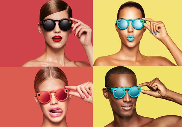 Spectacles. צילום: אתר החברה