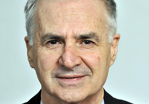 אלי אבני, מנהל הטכנולוגיות הראשי של סינריון