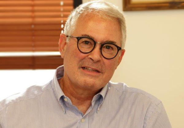 ד''ר מיקי ונגהיים, מנכ''ל ERGO. צילום: יניב פאר
