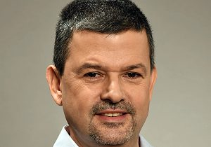 """רונן הורוביץ, סמנכ""""ל טכנולוגיות המידע של בזק בינלאומי. צילום: ישראל הדרי"""