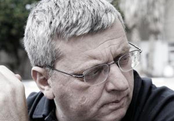 יהודה קונפורטס, העורך הראשי של אנשים ומחשבים