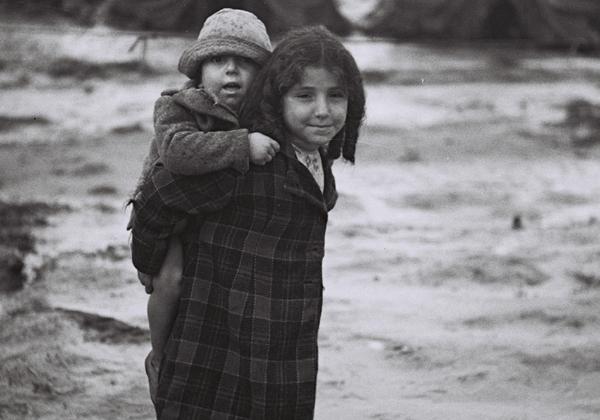 למצוא דרך להגיע לאמת. פרשת ילדי תימן. צילום: ויקיפדיה