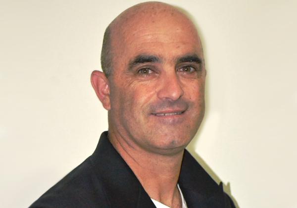 אייל חבר, מנהל קבוצת  Security Services, יבמ ישראל