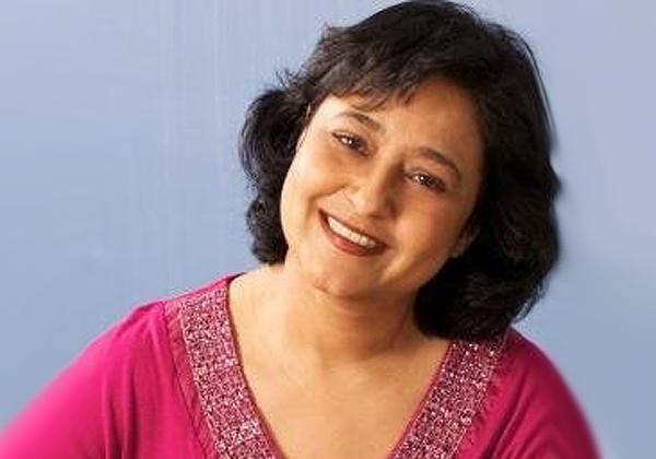 פארנה סרקר-באסו, מנהלת שיווק מותג גלובלי ובאזז בקמינריו