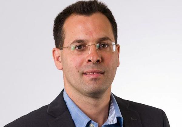 רון דוידי, מנהל פיתוח עסקי גלובלי בקמינריו