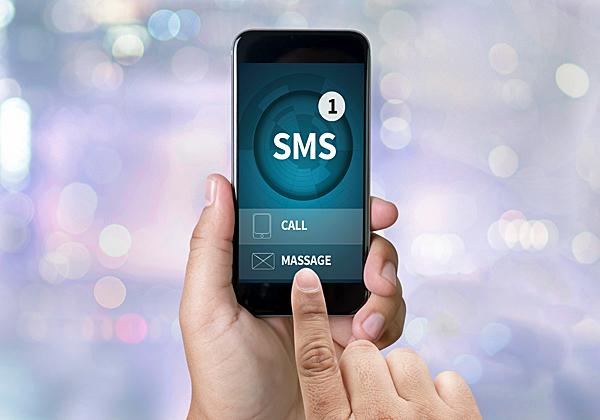 האם הפרשה, שבמסגרתה נמסרו הודעות SMS כוזבות לכאורה בדבר תשלומים, בדרך לכתבי אישום? צילום אילוסטרציה: BigStock