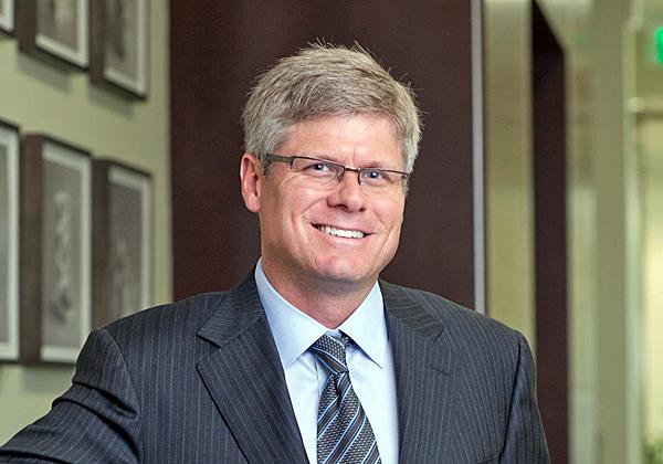 """סטיב מולנקוף, מנכ""""ל קוואלקום. צילום: אתר החברה"""