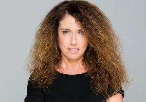 """סטלה הנדלר, מנכ""""לית בזק. צילום ארכיון: ינאי יחיאל"""