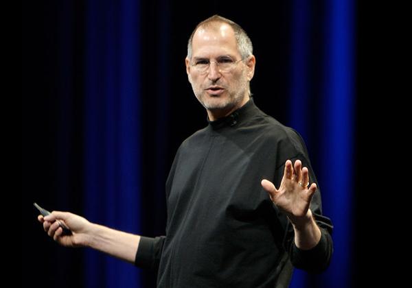סטיב ג'ובס. צילום: מתוך ויקיפדיה