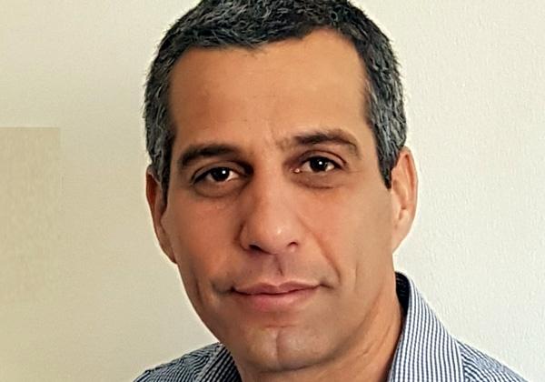 """ניר צרפתי, מנהל הפיתוח העסקי של מטריקס. צילום: יח""""צ"""