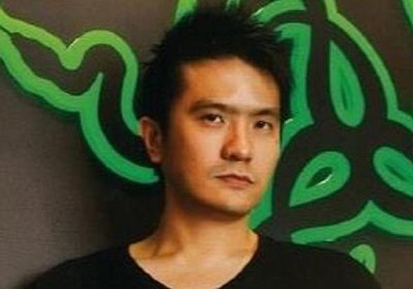 """מין-ליאנג טאן, מנכ""""ל וממייסדי רייזר. צילום: עמוד הפייסבוק שלו"""