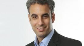 גיא שמש מונה למנהל CloudBand