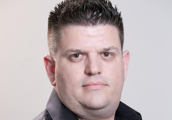 חיים הלפרן, מנהל Xact, חטיבת אבטחת המידע והסייבר של One1. צילום: רגב ארט