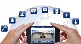גטר תציג את השילוב המנצח של מערכת תקשורת אלחוטית ומצלמות אבטחה ממקור אחד