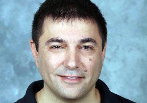 רון שבילי, סמנכ״ל הטכנולוגיות של סלקום. צילום: סיון פרג'