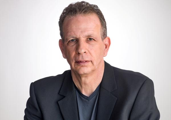 """תמיר סגל ז""""ל, מנהל פעילות טרנד מיקרו ישראל. צילום: יח""""צ"""