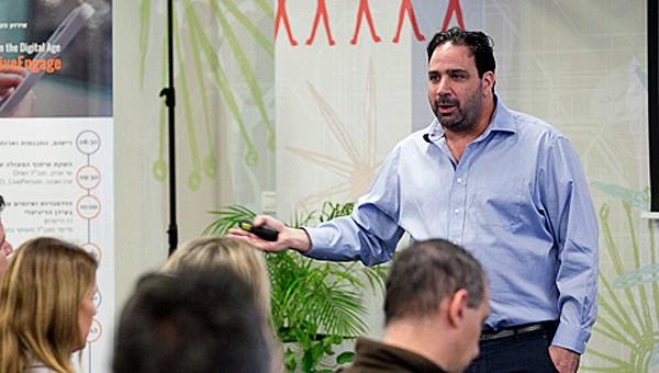 """ערן ואנונו, LivePerson: """"ארגונים צריכים להגיע ל-'הארה דיגיטלית'"""""""