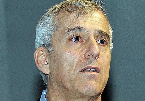 ד''ר יואב אינטרטור, CTO בנק הפועלים. צילום: ניב קנטור
